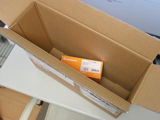 Lenovo N5901 配送箱