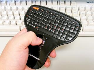 Lenovo N5901 サイズ感