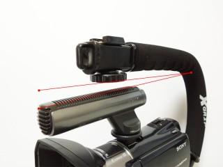 X-Grip クリアランス調整1