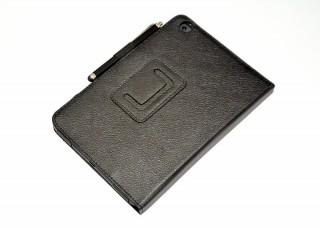 iPadmini PUレザーケース 3