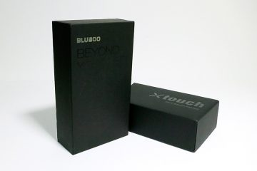BLUBOO Xtouch ボックス