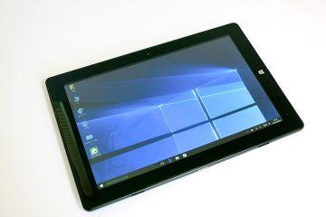 CHUWI Hi10 Ultrabook Tablet PC IPS液晶