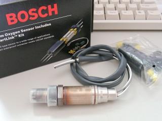 BOSCH O2センサー 15727
