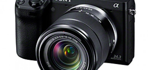 SONYデジタル一眼カメラ「NEX-7」