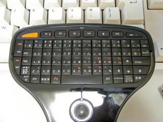 Lenovo N5901 キー