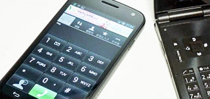 IP-Phone SMARTを試す