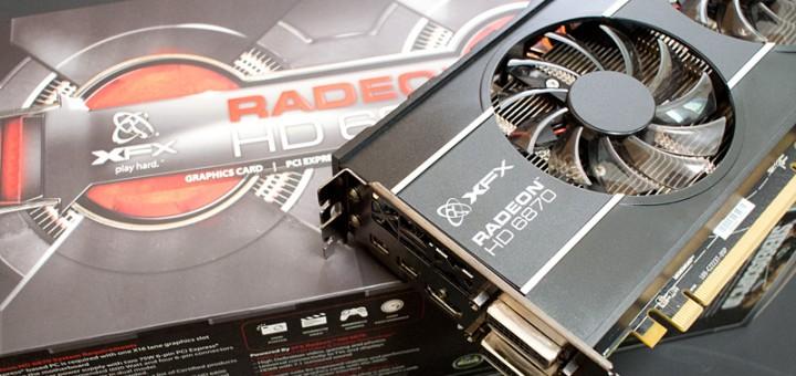 XFX HD6870