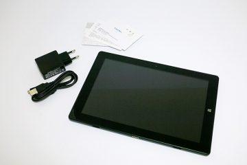 CHUWI Hi10 Ultrabook Tablet PC 同梱品
